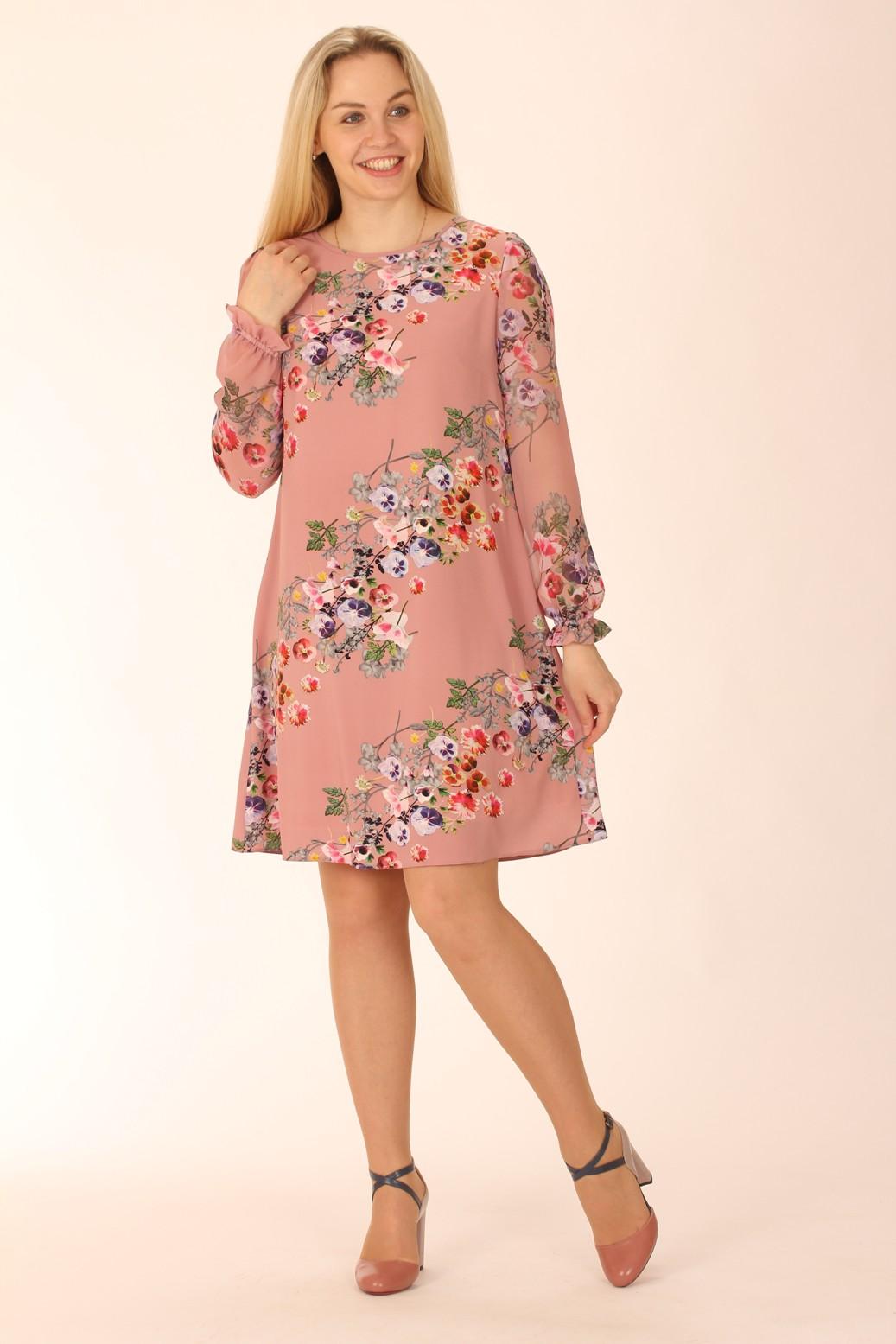 Платье 1709.5
