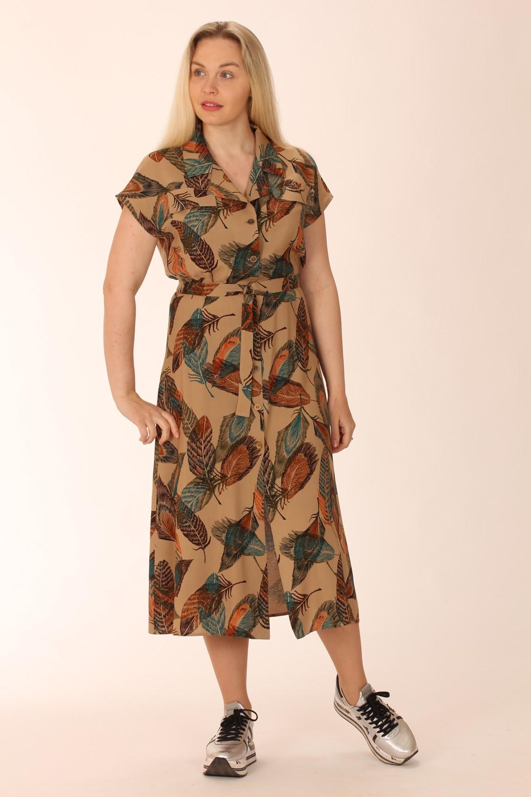 Платье 1731.1
