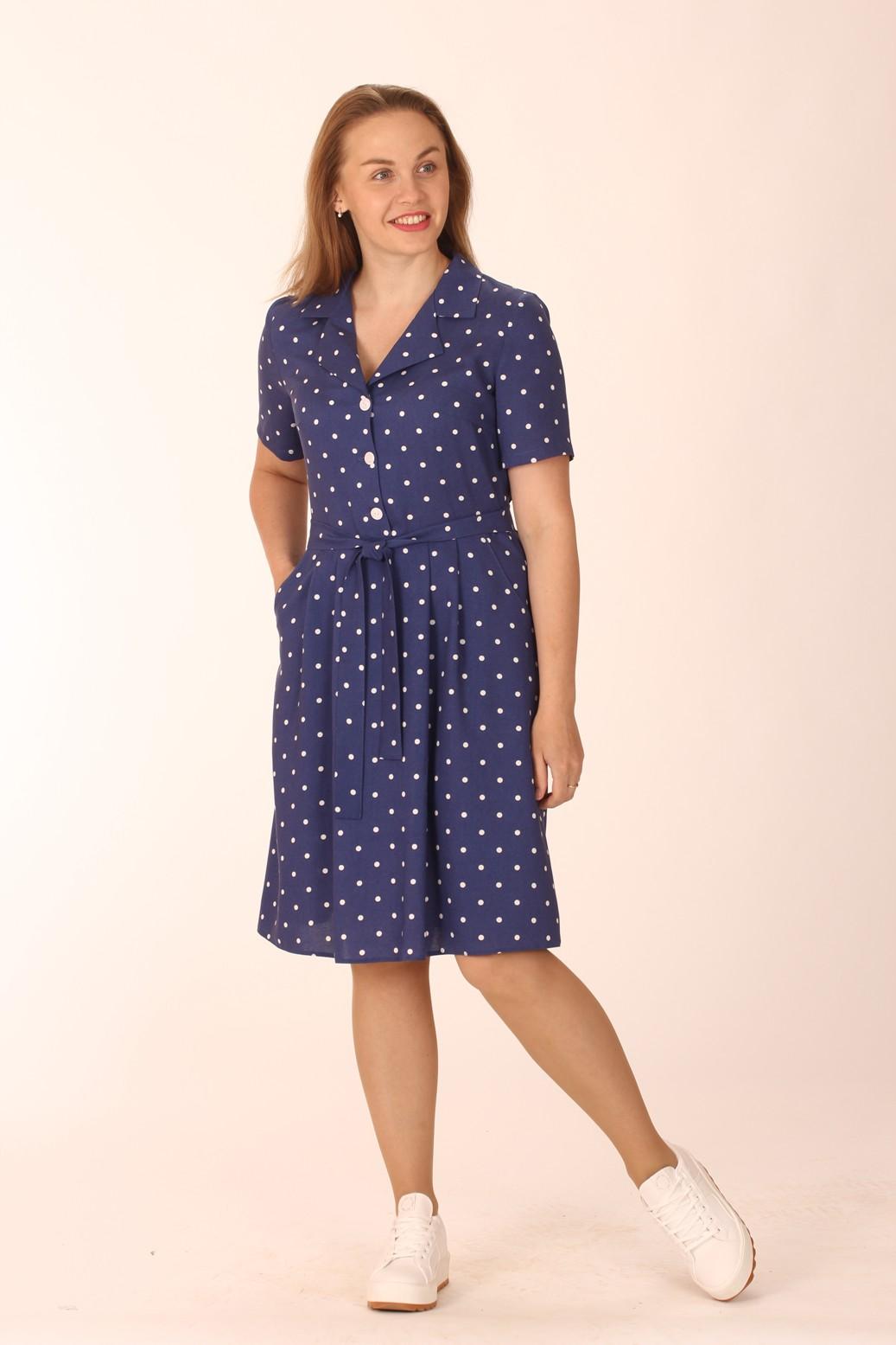 Платье 1855.1