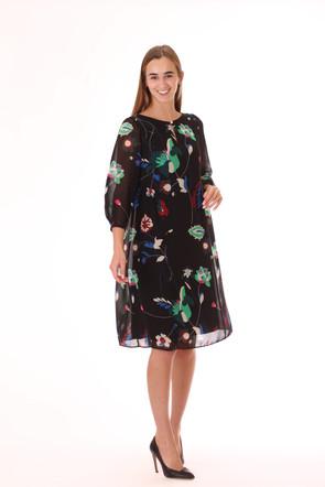 Платье 1976.2, размерный ряд 44-50