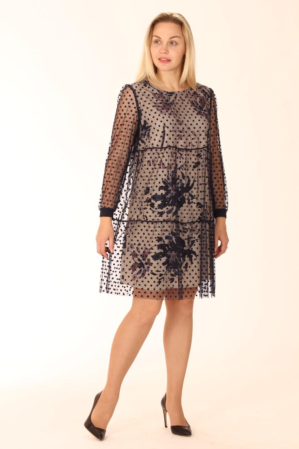 Платье 1593.20