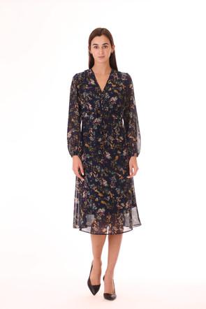 Платье женское 1978.3, размерный ряд 46-52