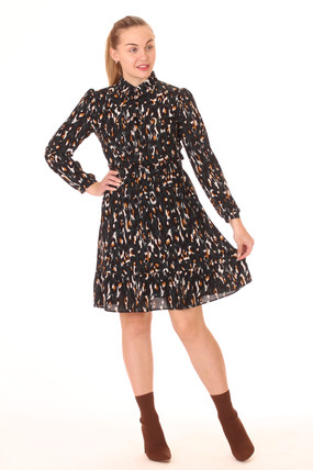 Платье женское 1849.4, размеры 44-50
