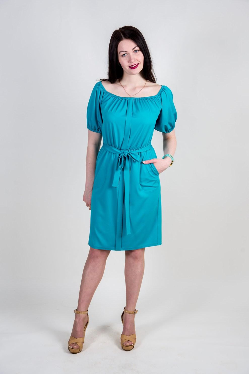 Платье 1488.2