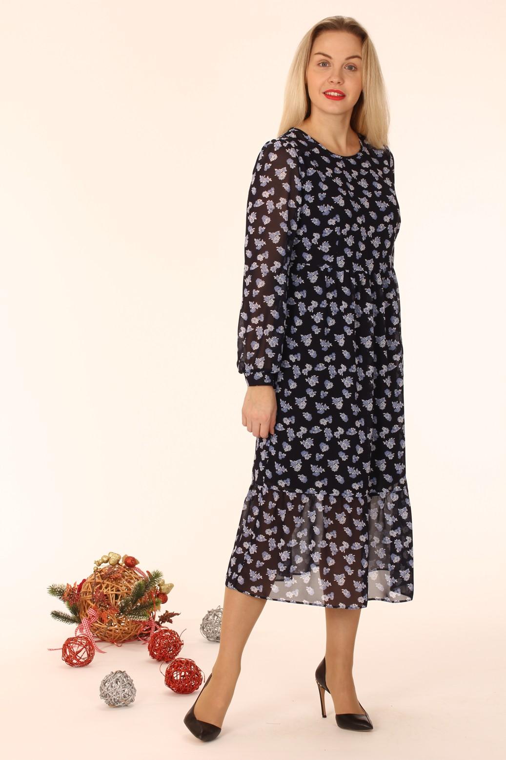 Платье 1773.3