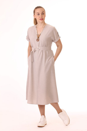 Платье 1955.2, размеры 46-52