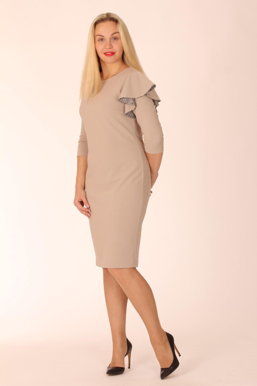 Платье 1658.3