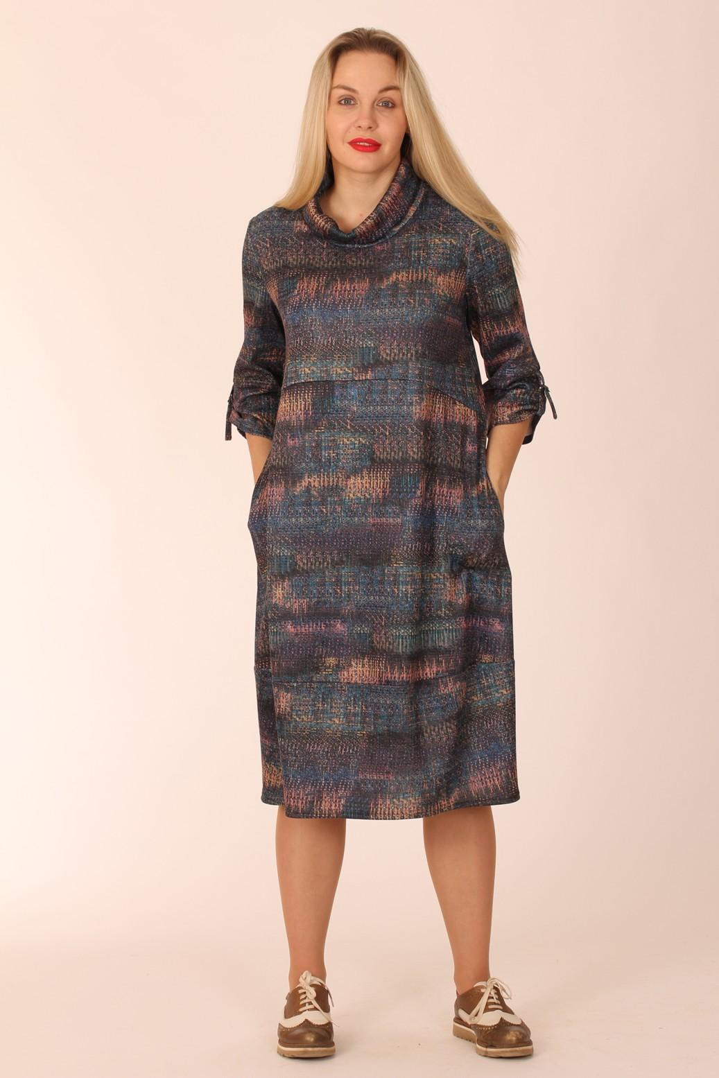 Платье 1682.3