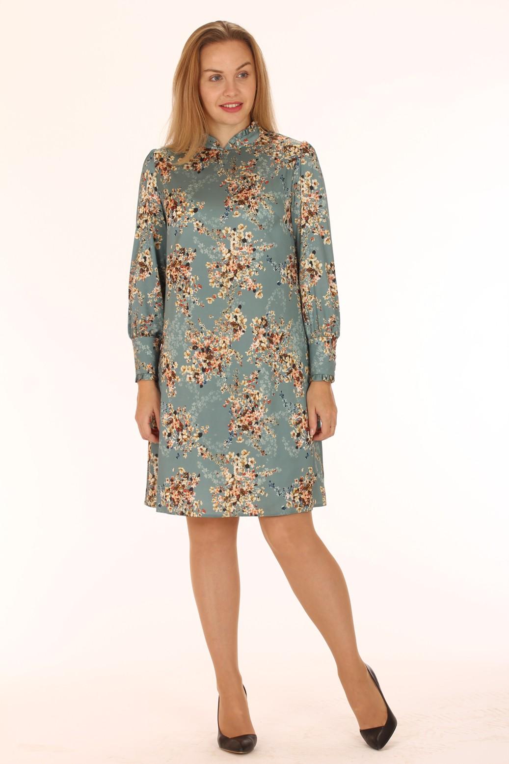 Платье 1820.5