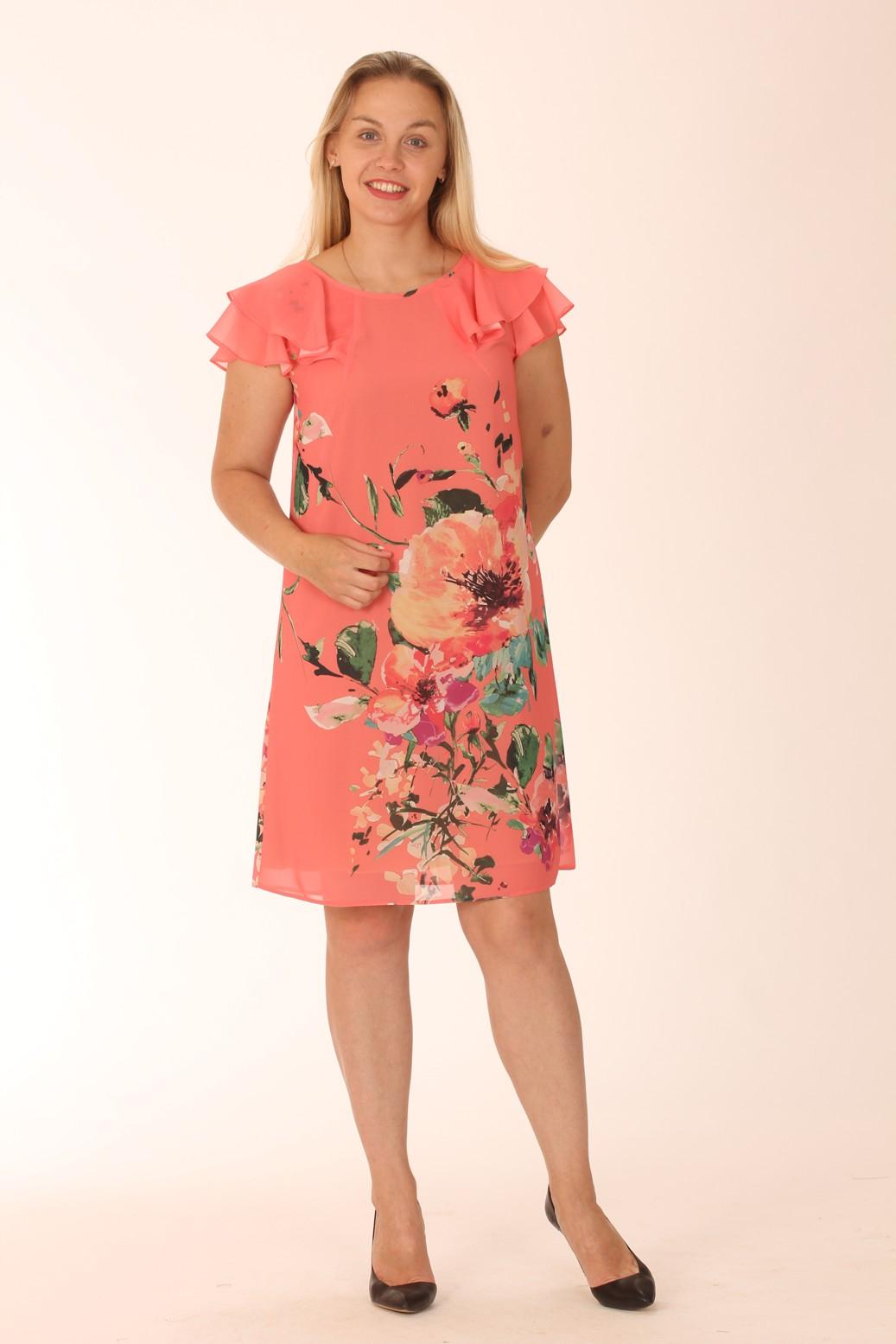 Платье 1739.7