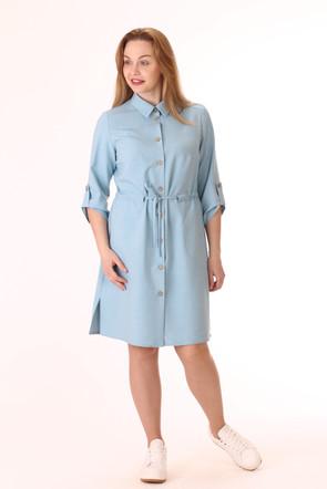Платье женское 1932.5, размеры 44-50