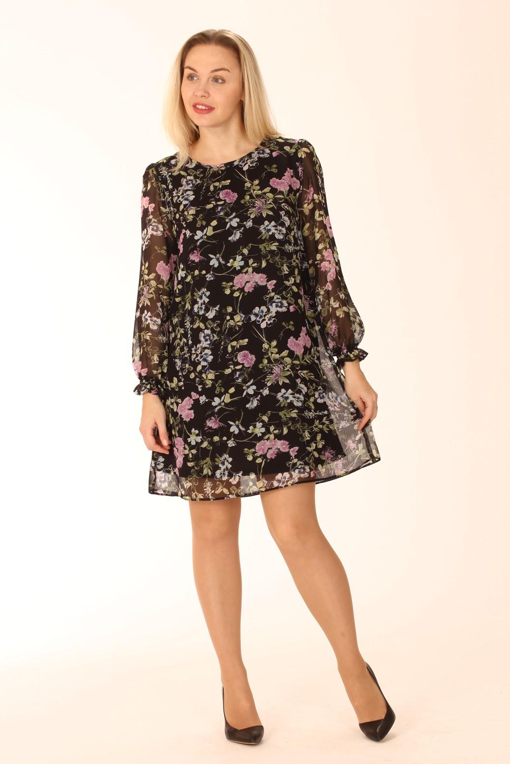 Платье 1709.11