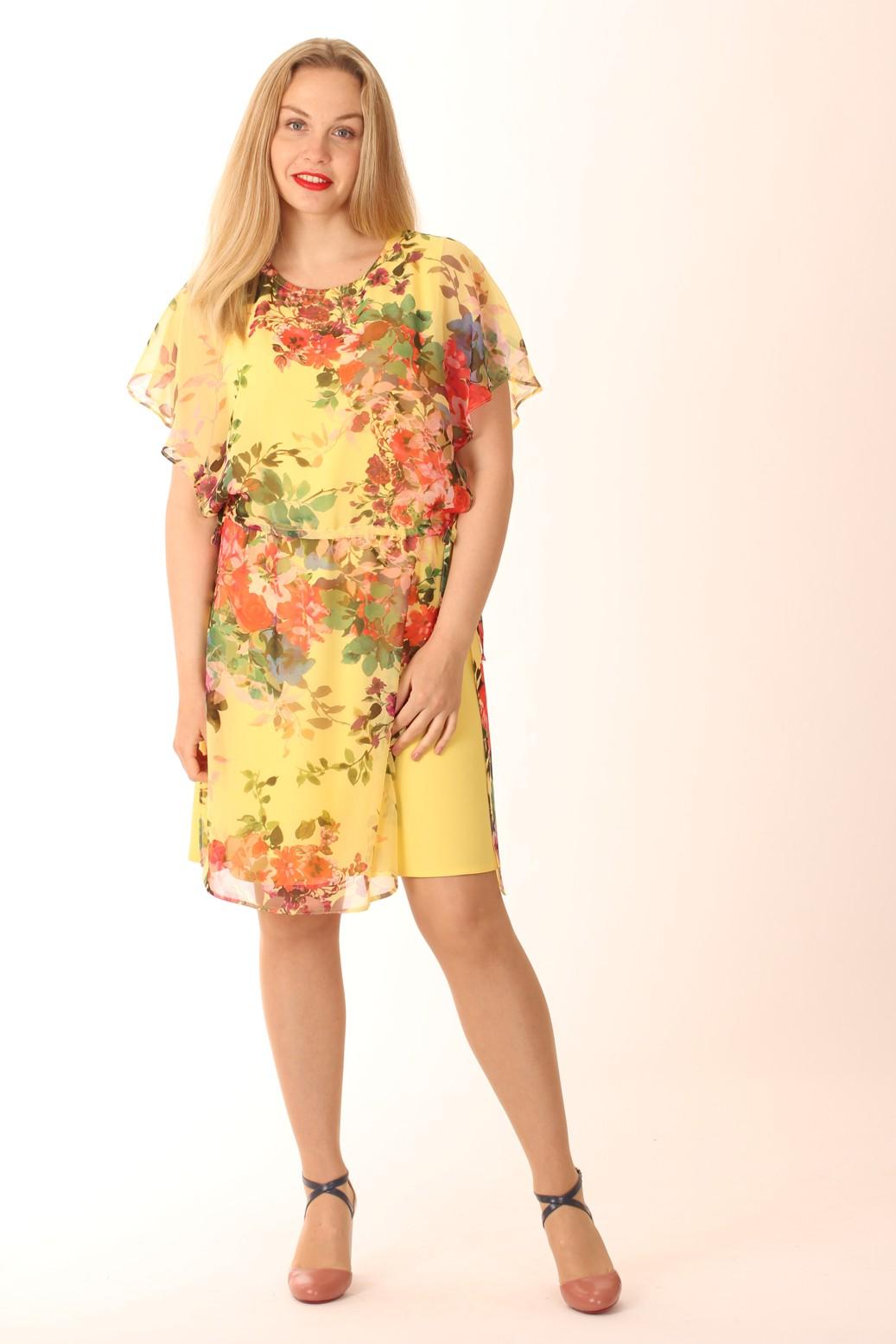 Платье 1604.3