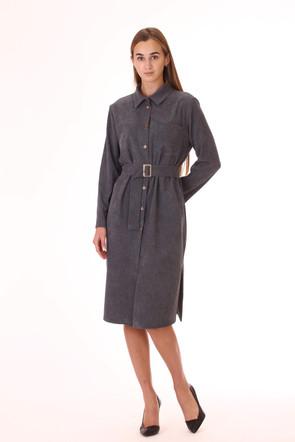 Платье женское 1977.1, размерный ряд 46-52
