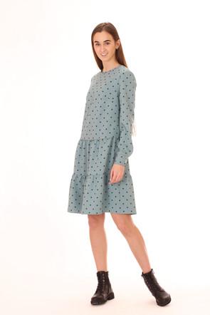 Платье женское 1823.2, размеры 44-50