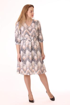 Платье женское 1951.1, размеры 44-50