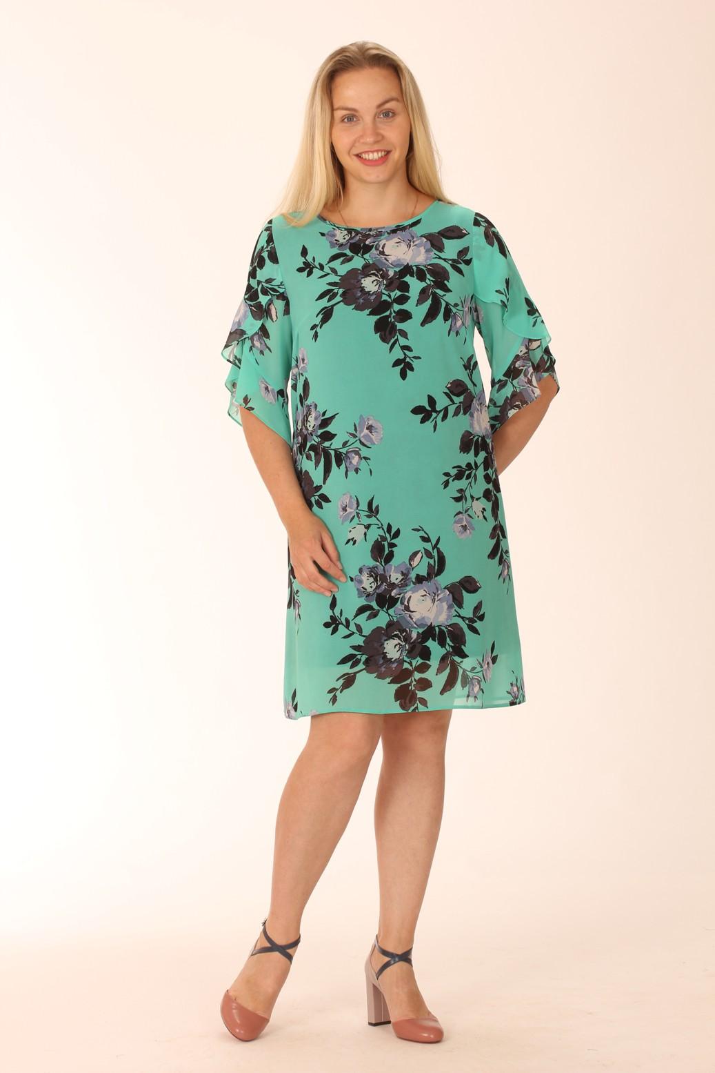 Платье 1711.3