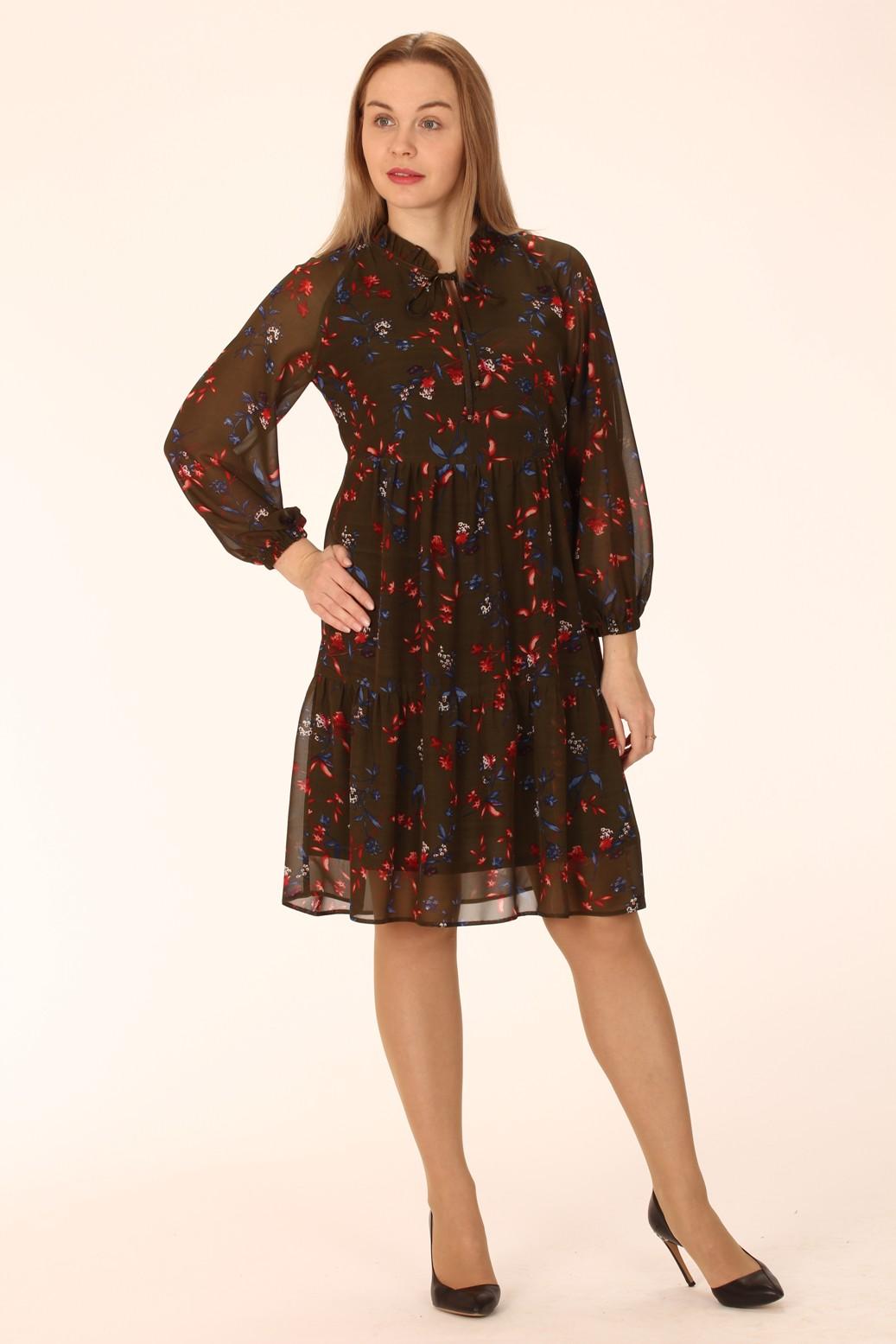 Платье 1822.2
