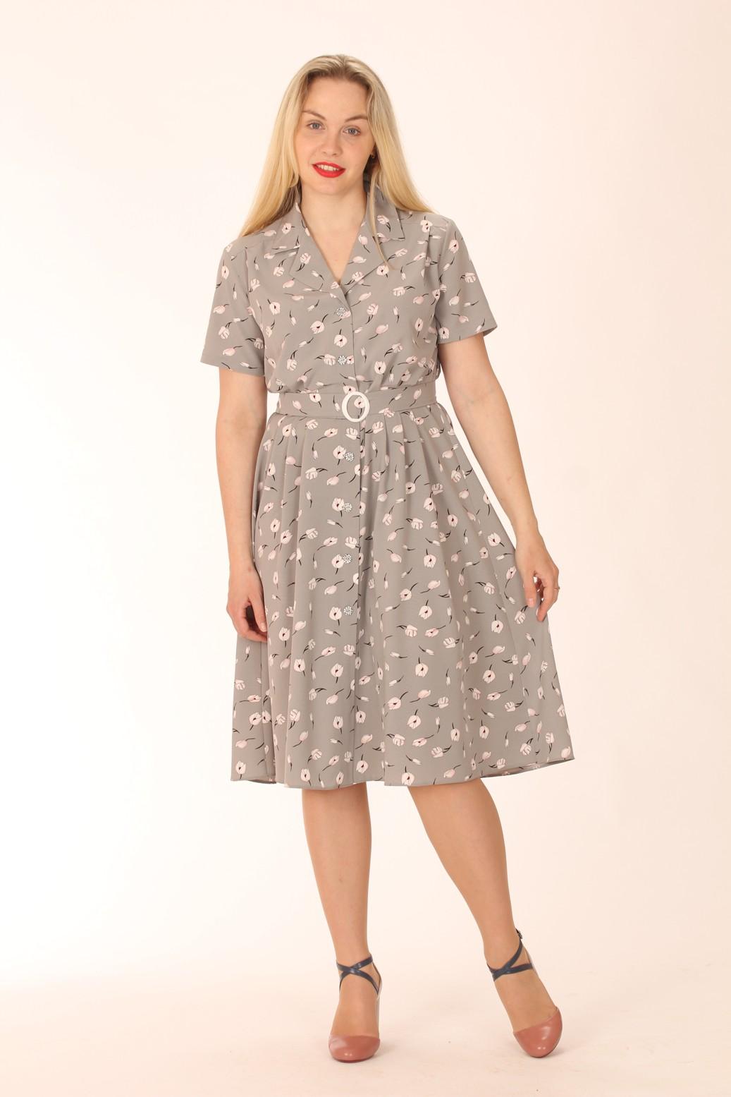 Платье 1718.2