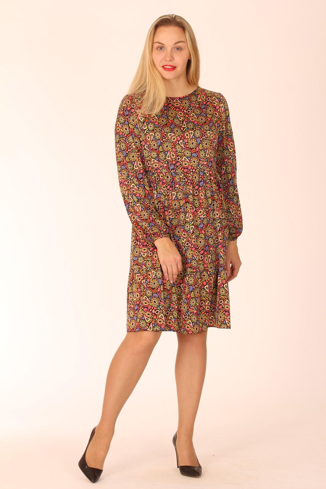 Платье 1645.3