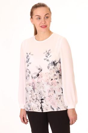 Блуза женская 172.2, размеры 44-50