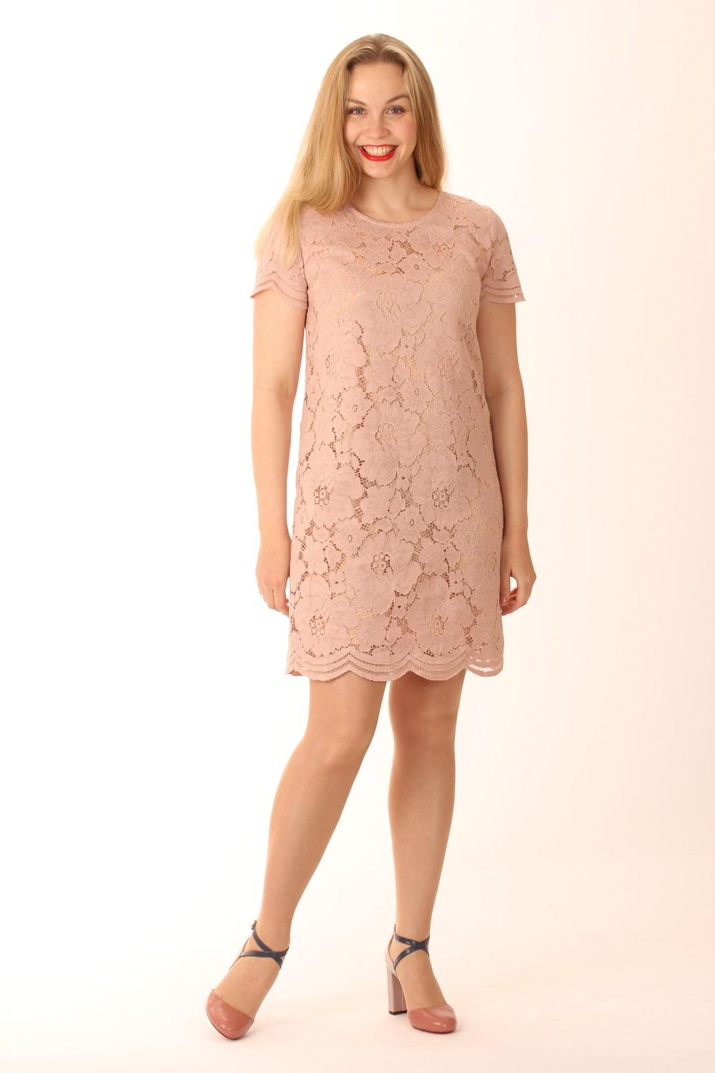 Платье 1563.6