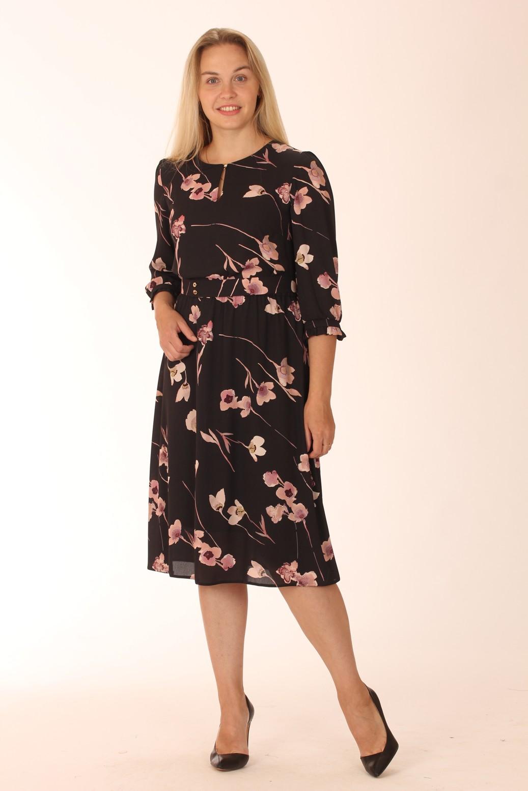 Платье 1676.5