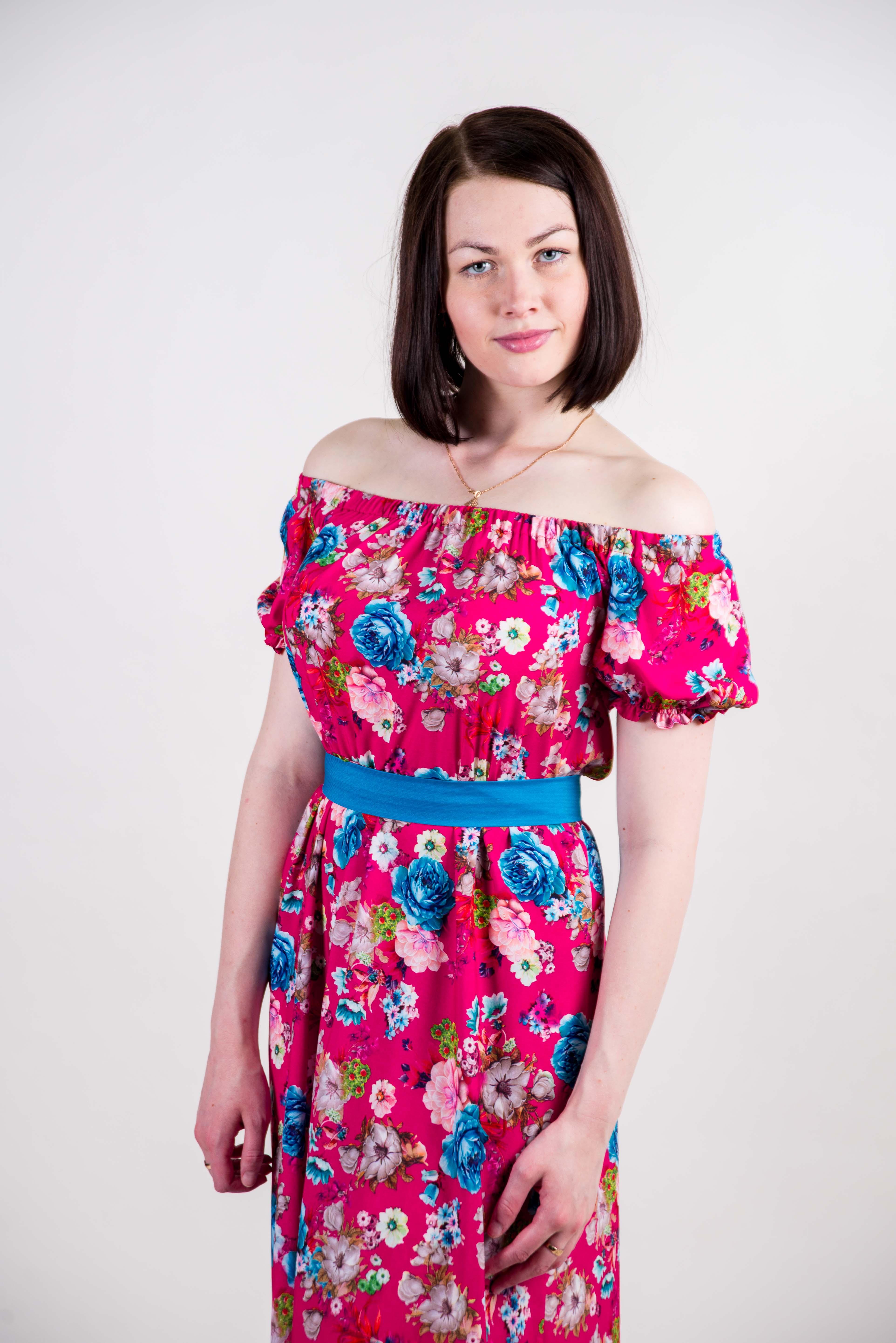 Платье 1401.1