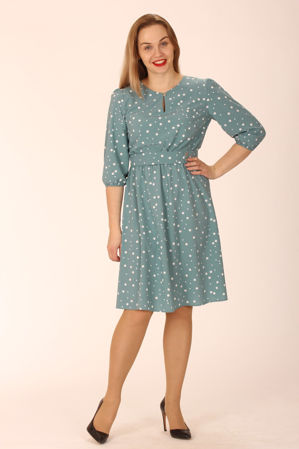 Платье 1676.8