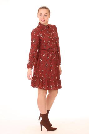 Платье женское 1849.3 размерный ряд 44-50