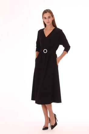 Платье женское 1983.1, размерный ряд 46-52