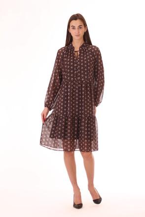 Платье женское 1822.6, размерный ряд 44-50