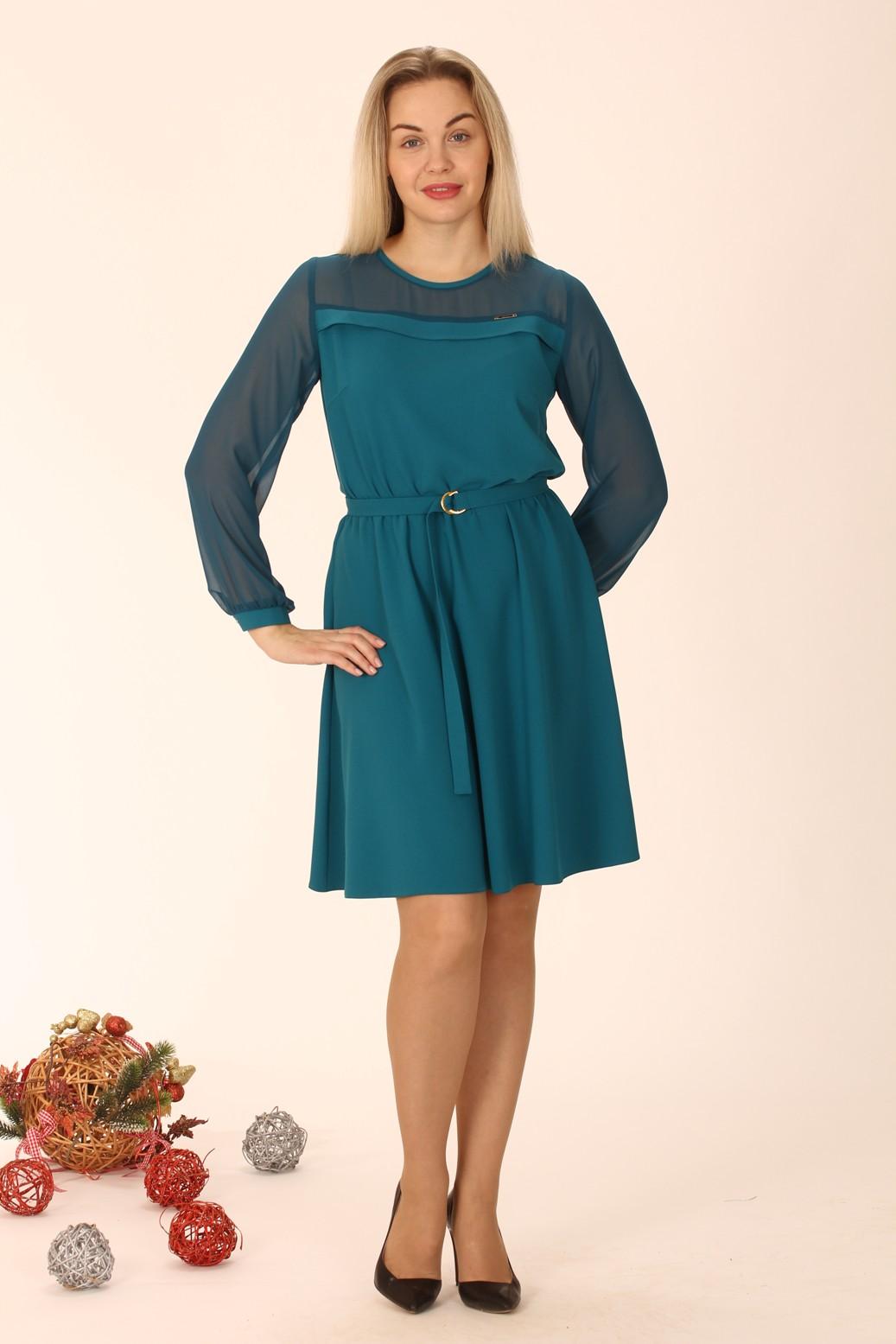 Платье 1801.2