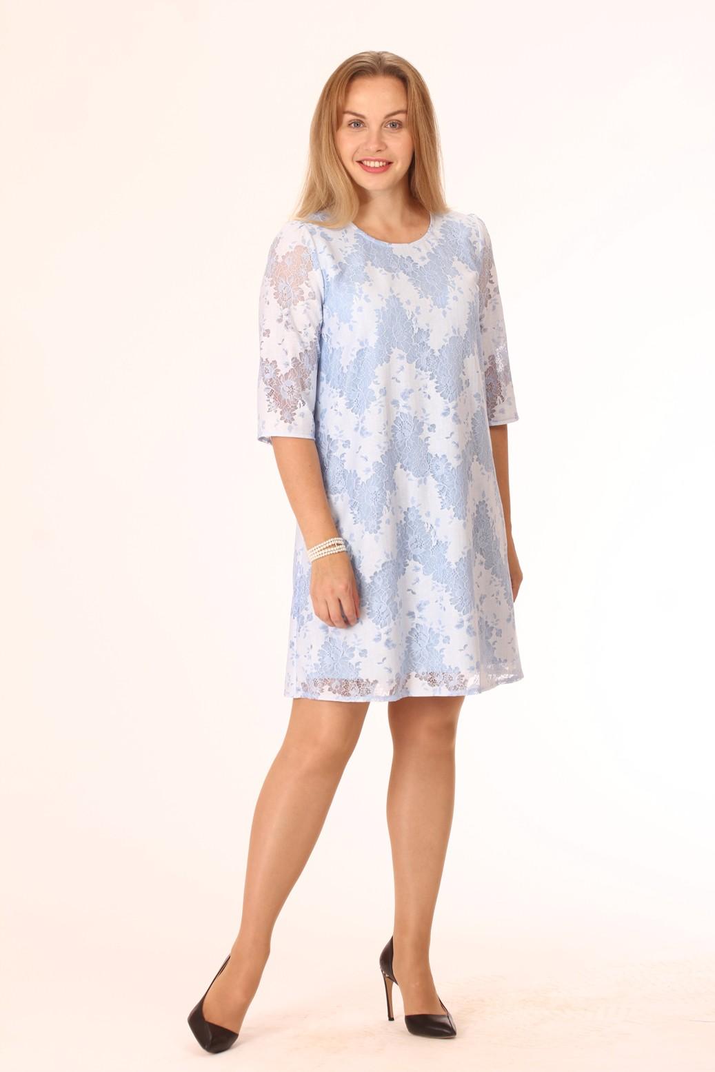 Платье 1869.1