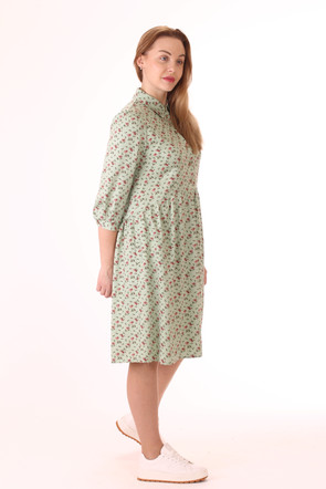 Платье женское 1827.3, размеры 44-50
