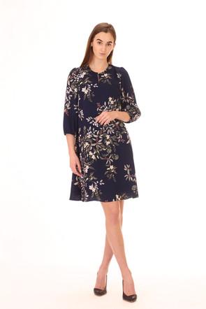 Платье женское 1709.23, размеры 48-54