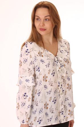 Блуза женская 193.1, размеры 48-54