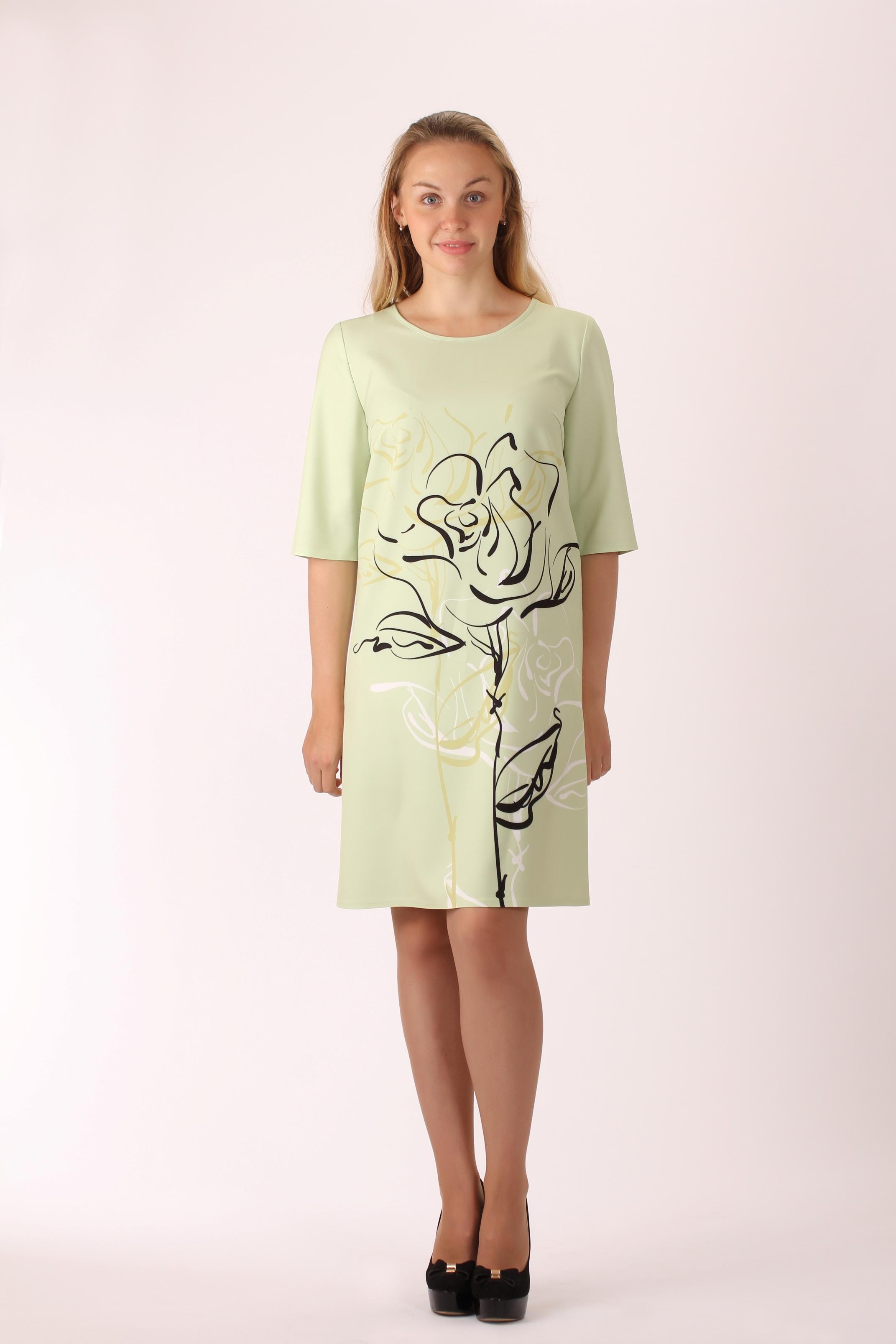 Платье 1507.1