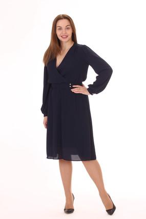 Женское платье экспериментальная модель