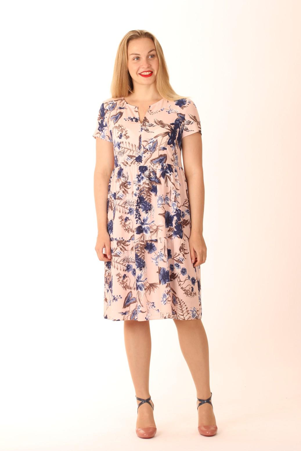 Платье 1618.2