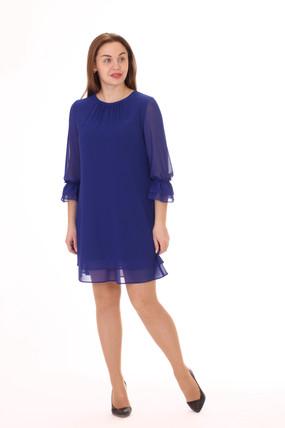 Женское платье 1917.2 размеры 46-5252