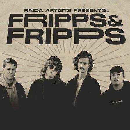 FRIPPS & FRIPPS