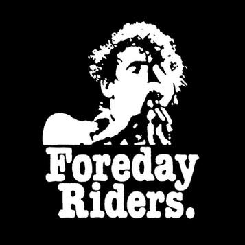 FOREDAY RIDERS FEAT: STEVE EDMOND