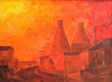 Prices Bottle Ovens 1957