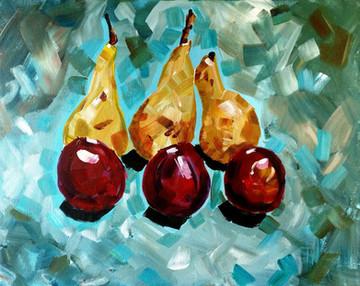 Six Fruits