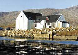 Scalpay Community Centre