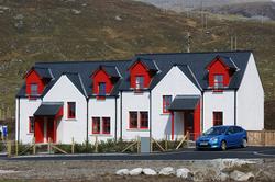 Bunavoneader Social Housing