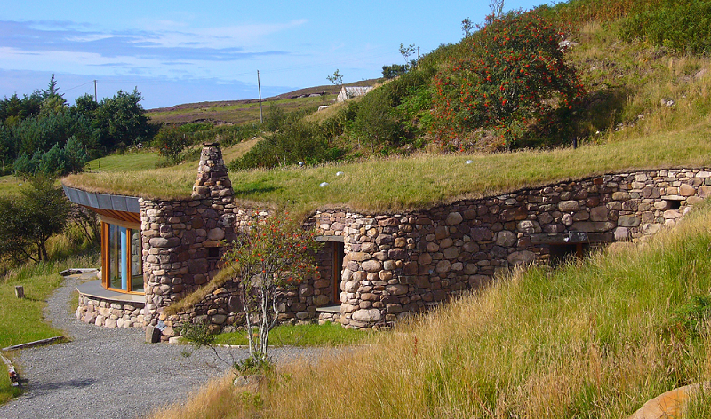 The Brochs of Coigach