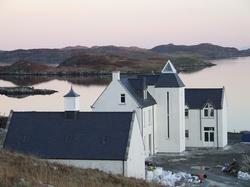 Ardmhor Lodge