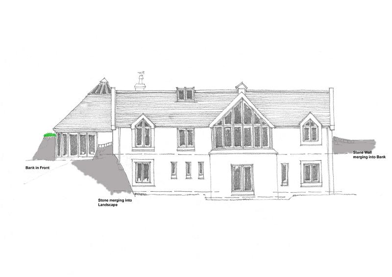 Knock House